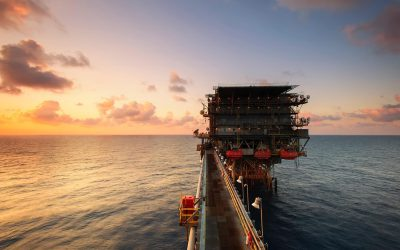 A story of project leadership, from the Oil and Gas sector